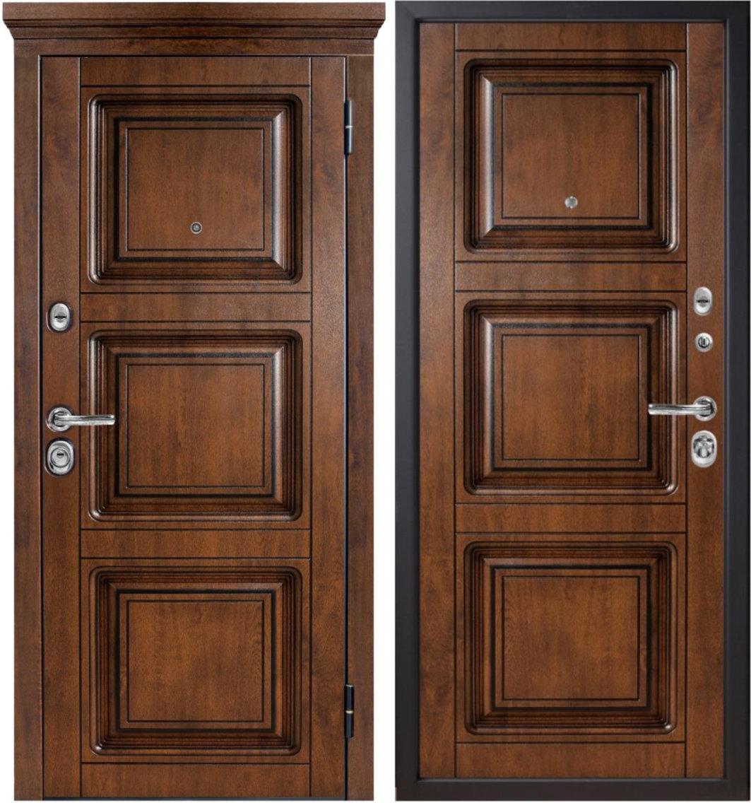 двери от компании Металюкс