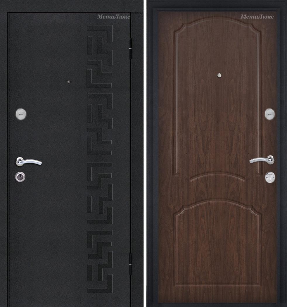 Стальные двери от производителя для дома и квартиры