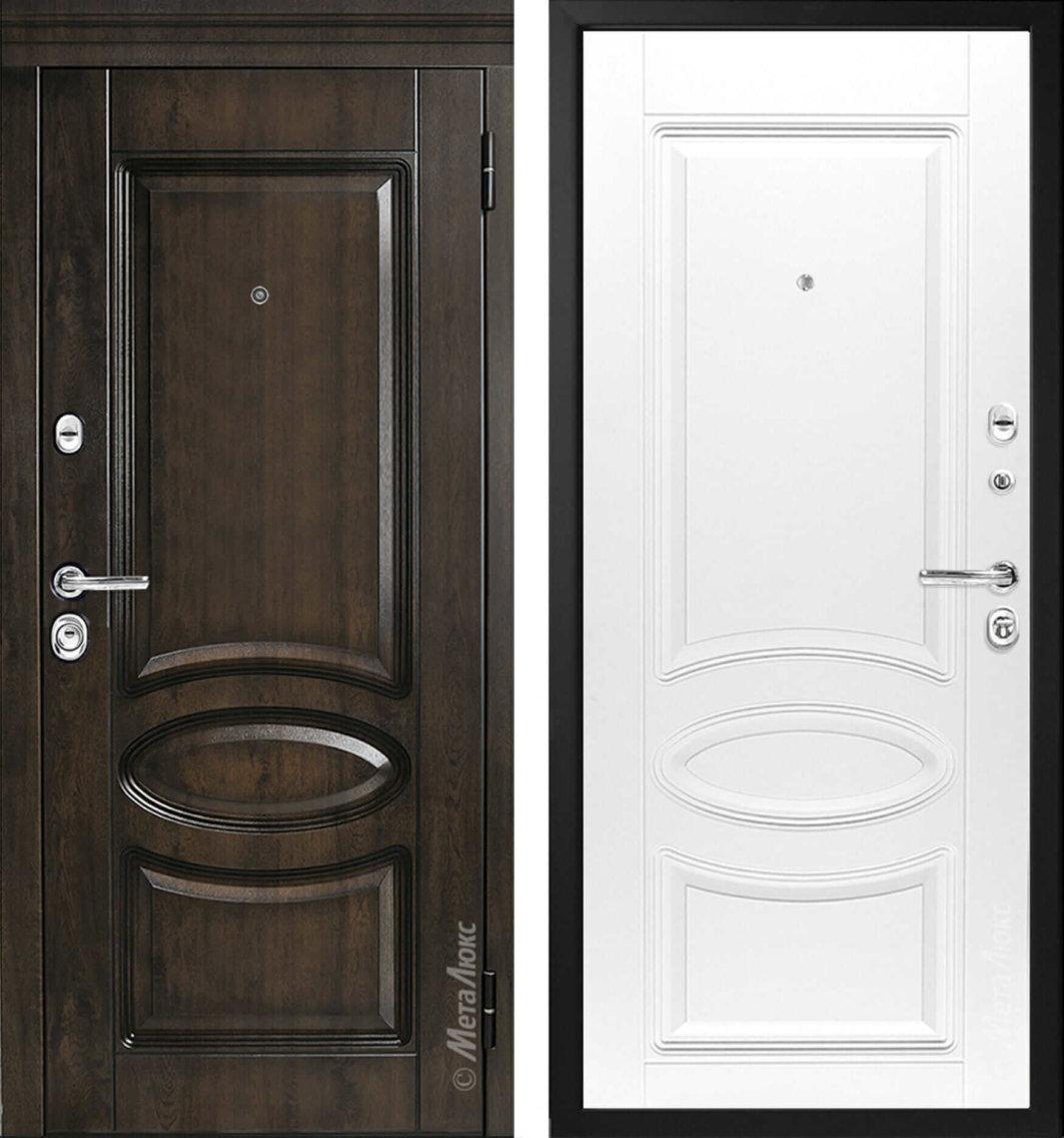 металюкс двери брянск