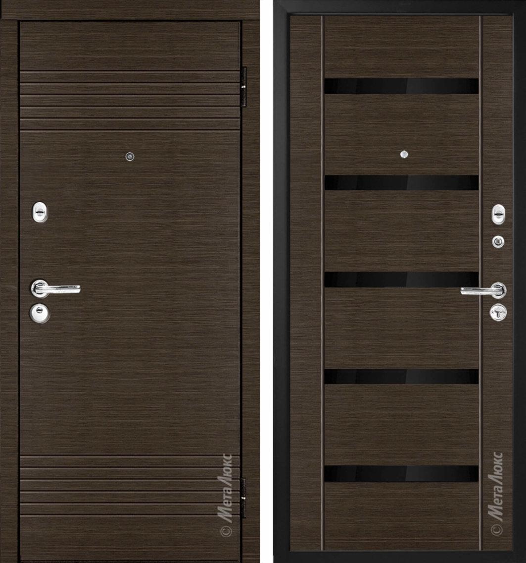 металюс стальная дверь
